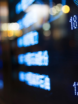 What are We Buying and Selling? - March 29, 2020