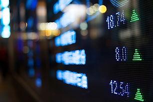 Borsa Alıntılar