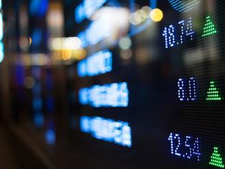 Risk-On: Sterling Up