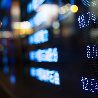 What stocks are in the S&P 100?