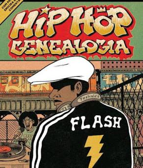 Hip Hop – Geneologia