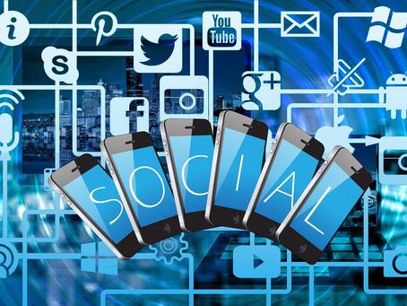 Banalização das redes sociais