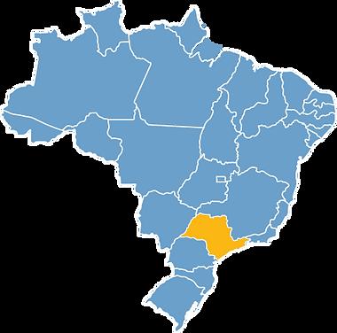 Pedra e Areia São Paulo