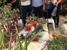 יום הזיכרון 2017 - יורם לפר