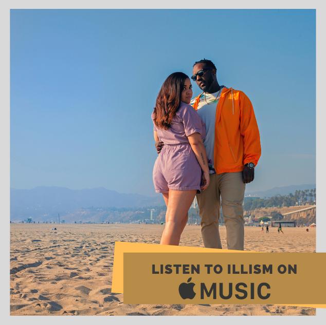 iLLism on Apple Music