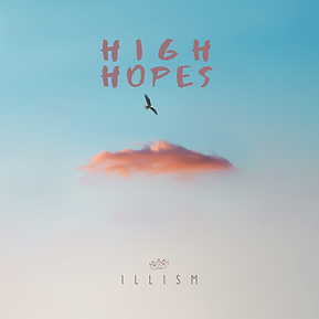 iLLism High Hopes single Cover.png