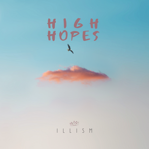 High Hopes single Cover.png
