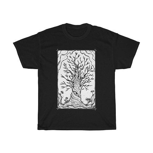 The Gifting Tree Unisex Heavy Cotton Tee