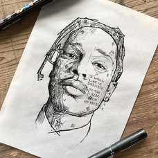 A$AP Rocky I've always promised myself t