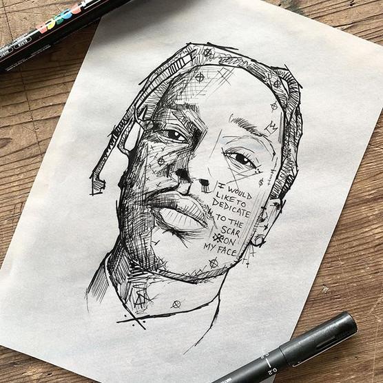 A$AP Rocky I've always promised myself t
