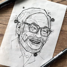 Hayao Miyazaki is the most uniquely crea
