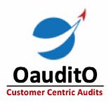 OauditO Logo