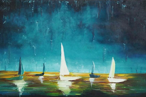 Boats - CP1013