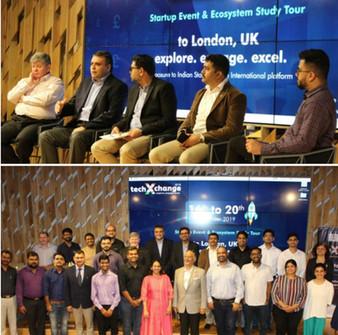 StrataEnviro Sharing Alumni Experience with TechExchange 2019 Cohort