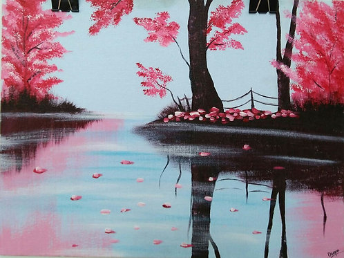 Nature Painting 2 - CP1020