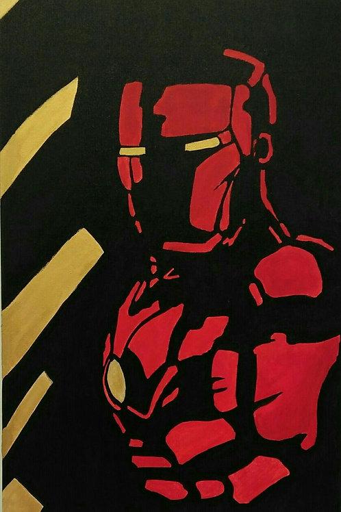 Iron Man - CP1003