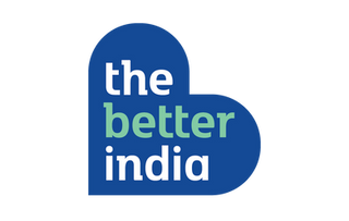 Thanks Better India Team for Covering Our Work  Till Date.