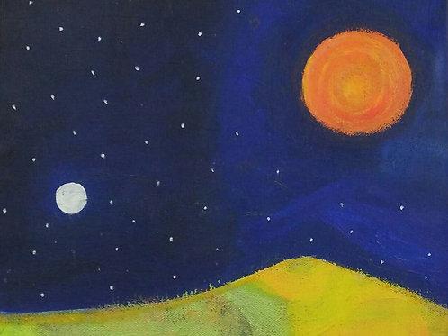 Sun Moon - CP1010