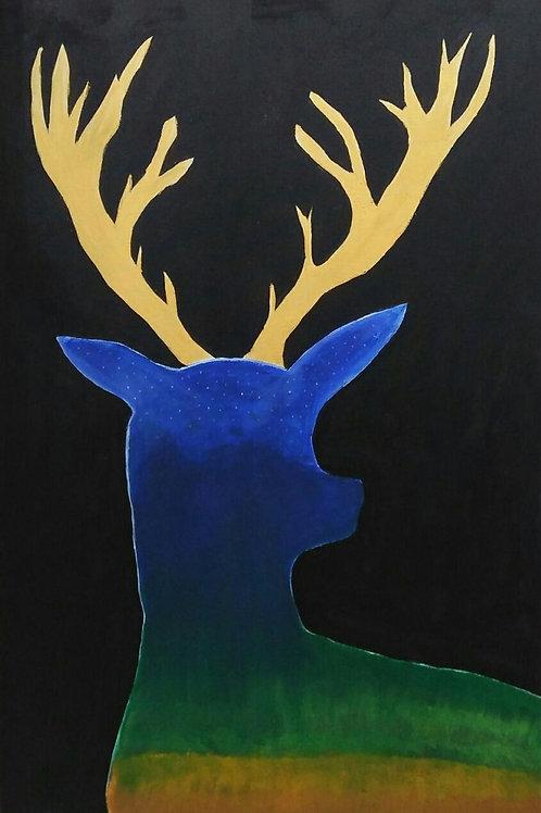 Deer Horn - CP1009