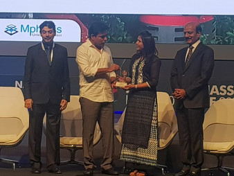 StrataEnviro Pvt. Ltd. Winning at NASSCOM Social Innovation Award & Honours