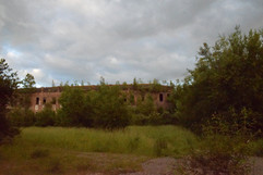 a Wll fort in belgium