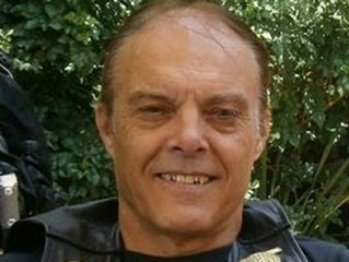Member profile - Wesley Meyer (VO225)