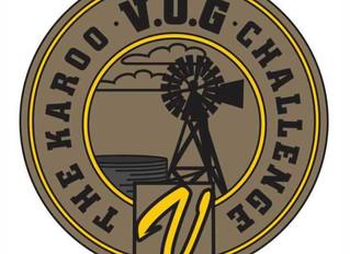 The Karoo Challenge