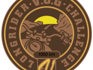 The Long Rider Challenge