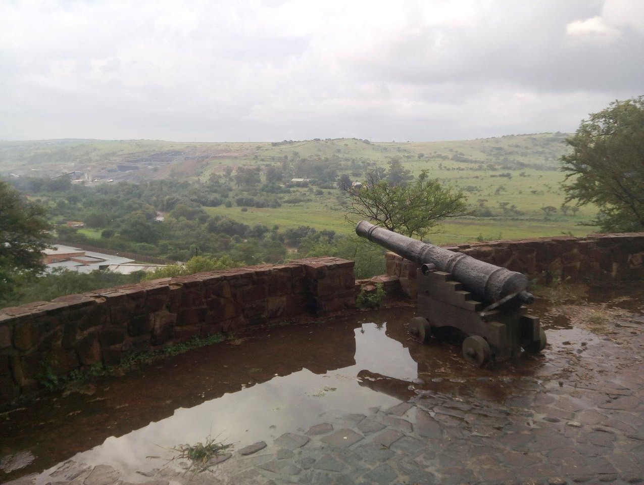 Fort Durnford - Estcourt