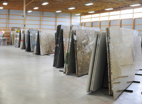 Stone Countertops