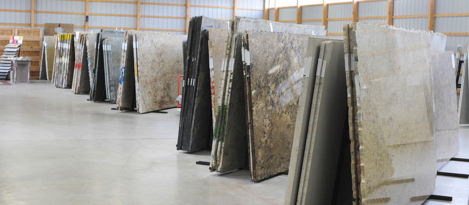 Top 4 Reasons to Install Granite Countertops in Your Home