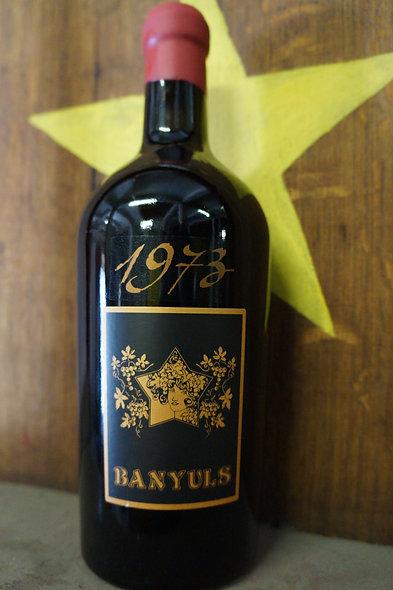 BANYULS MILLÉSIME 1973