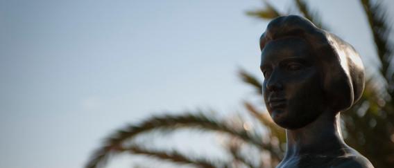 statue maillol