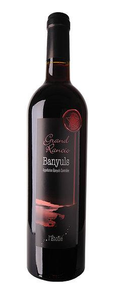 BANYULS GRAND RANCIO