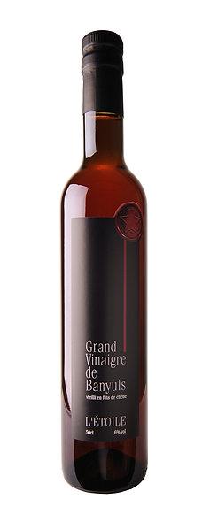 GRAND VINAIGRE DE BANYULS