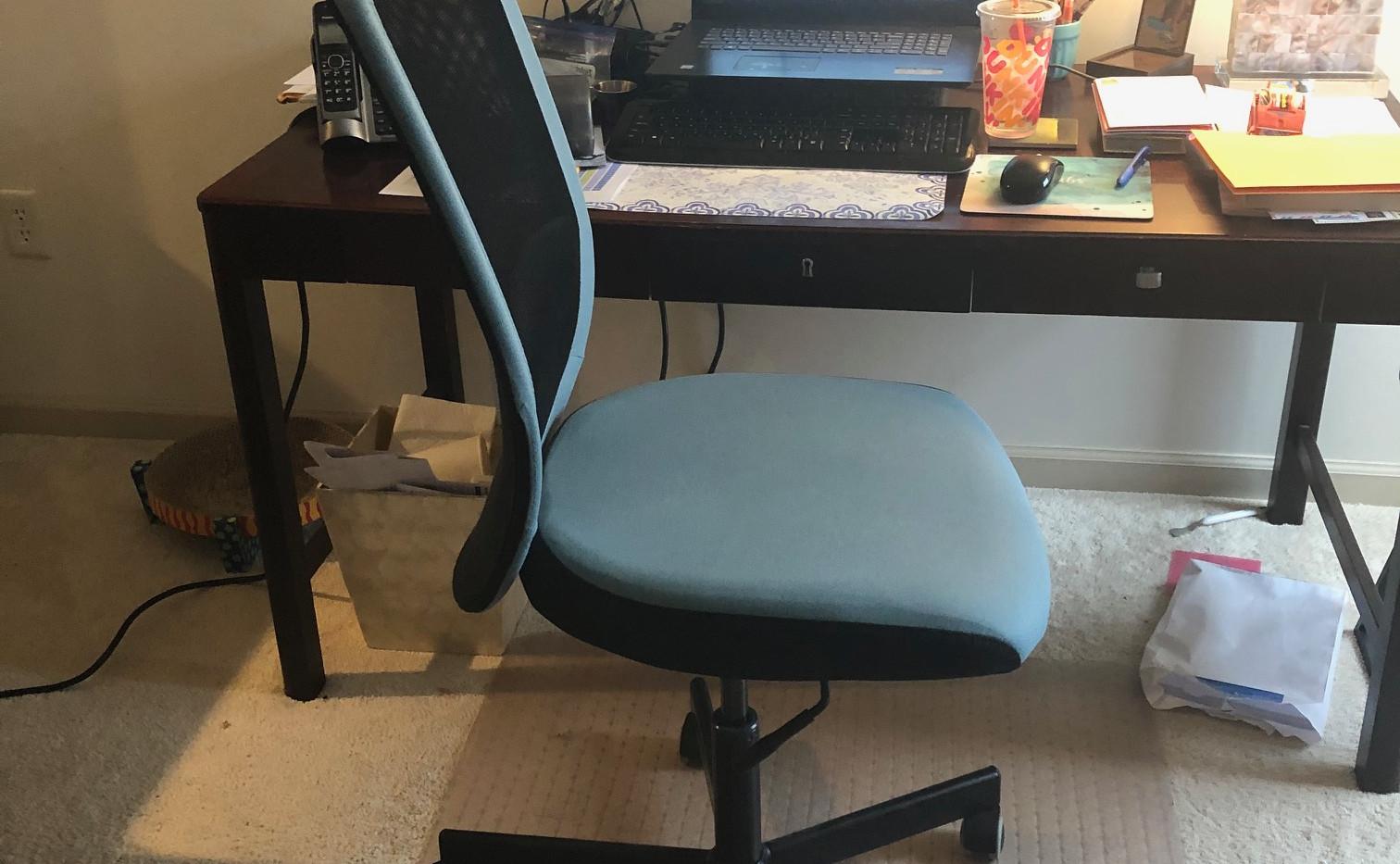 Desk Chair & Mat.jpg