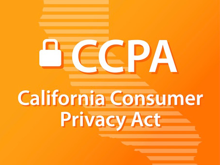 Experts' view on how to get your security story CCPA-ready?