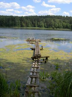 Jezioro Rybackie III