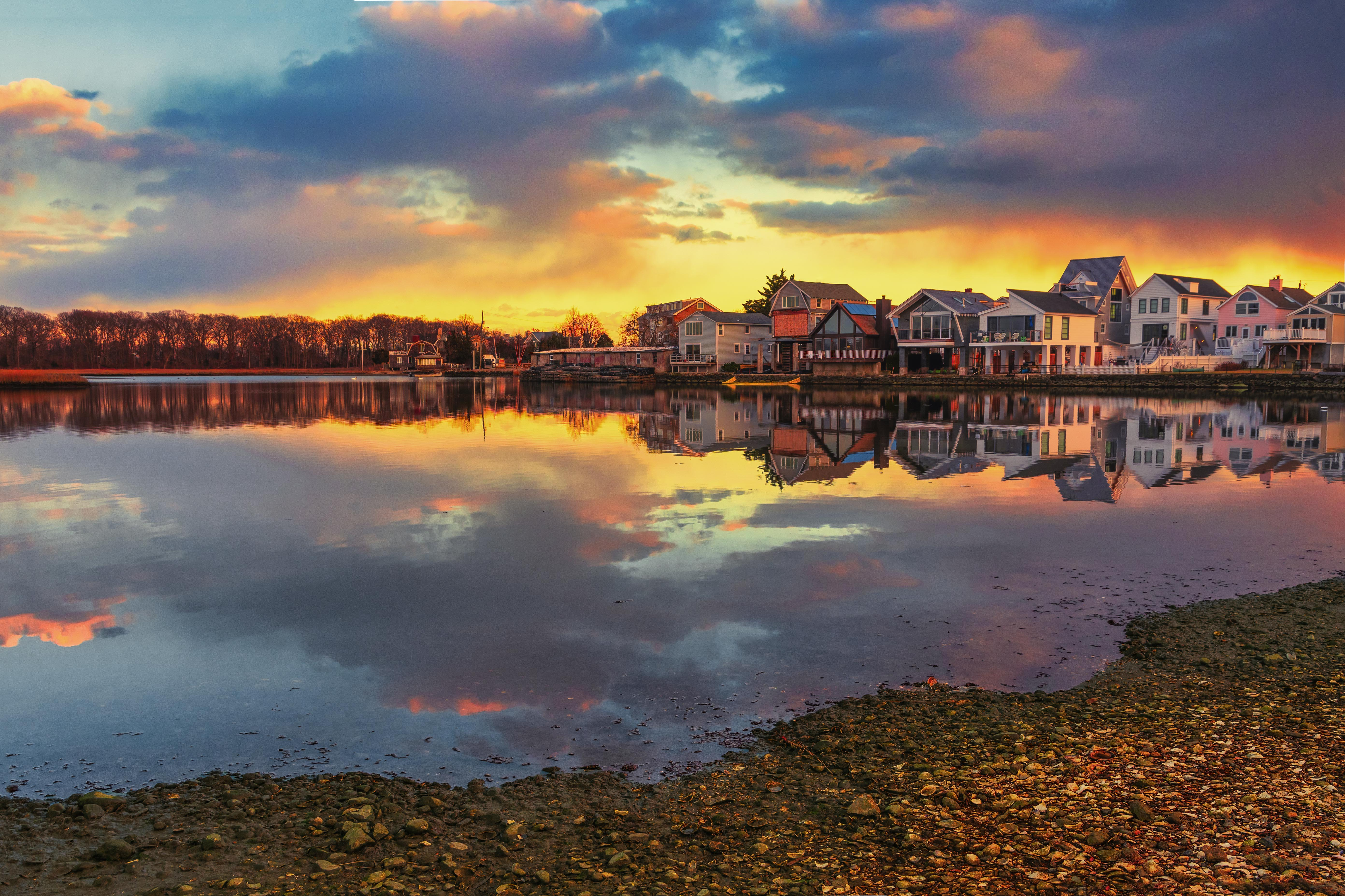 Westport, CT - Mill Pond