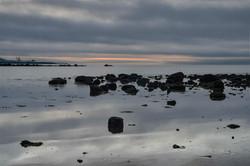Dawn On The Sound