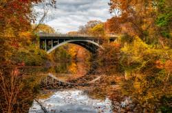Bridge On The River Quiet