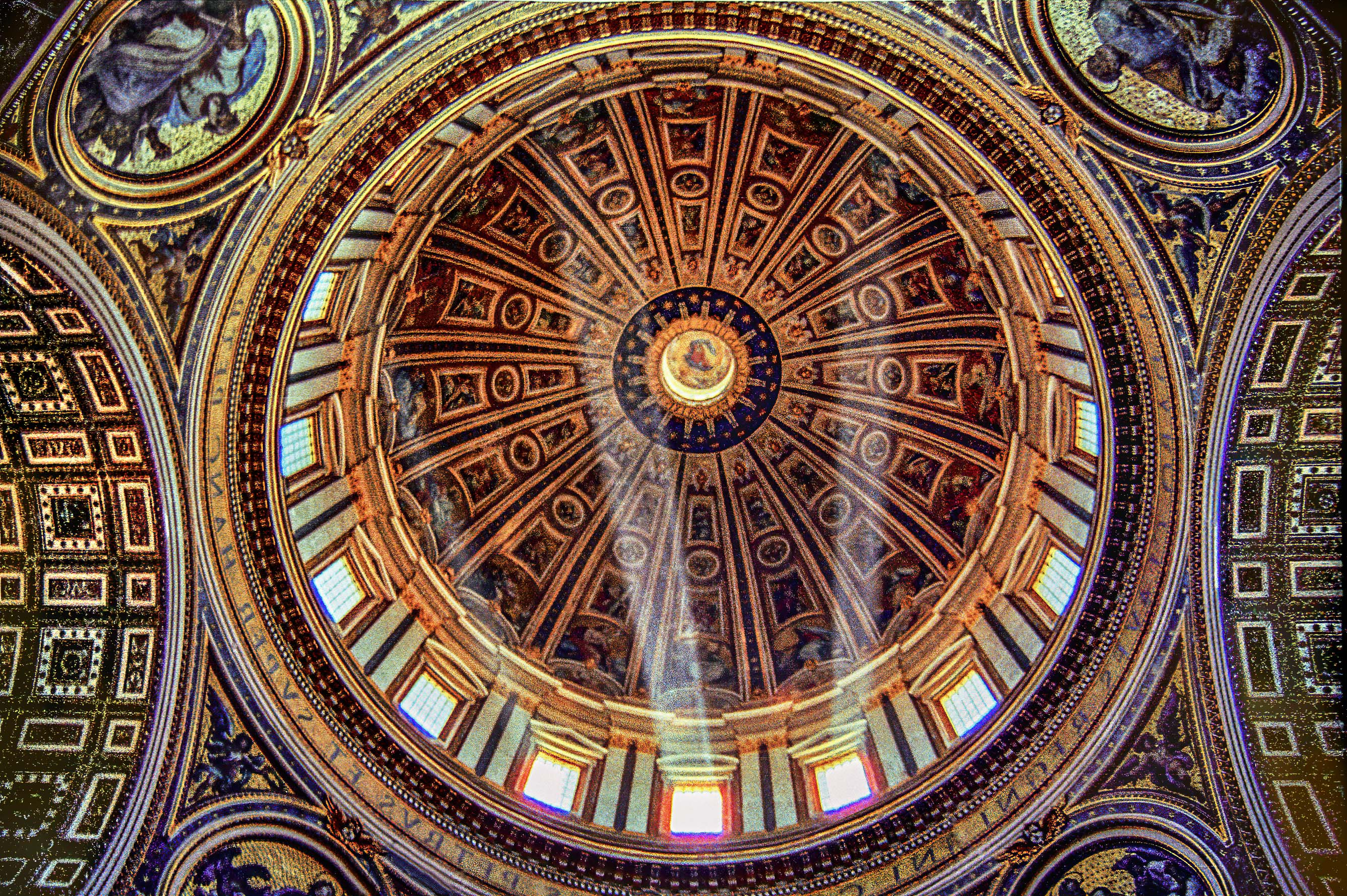 Vatican - St