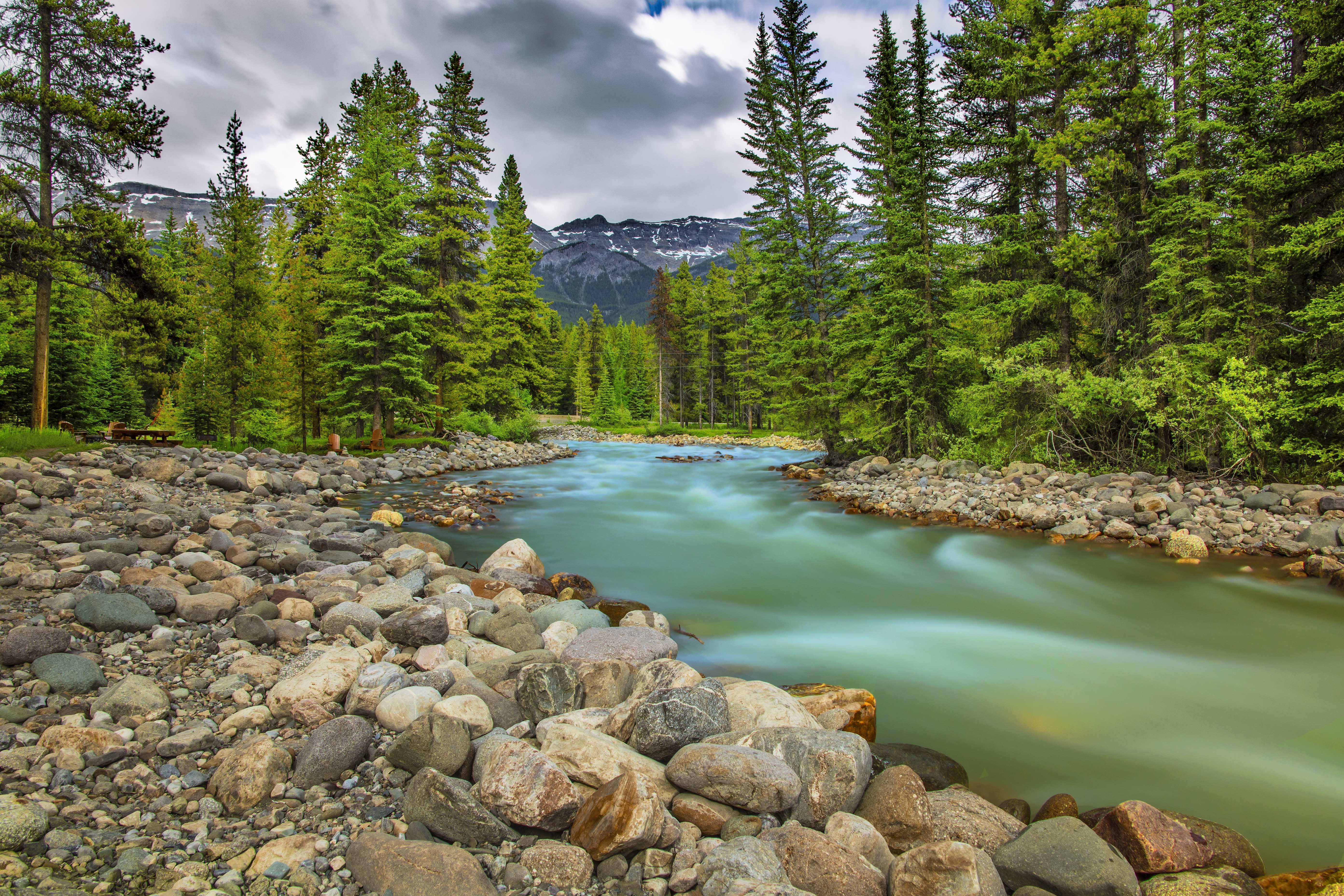 Banff - Baker Creek