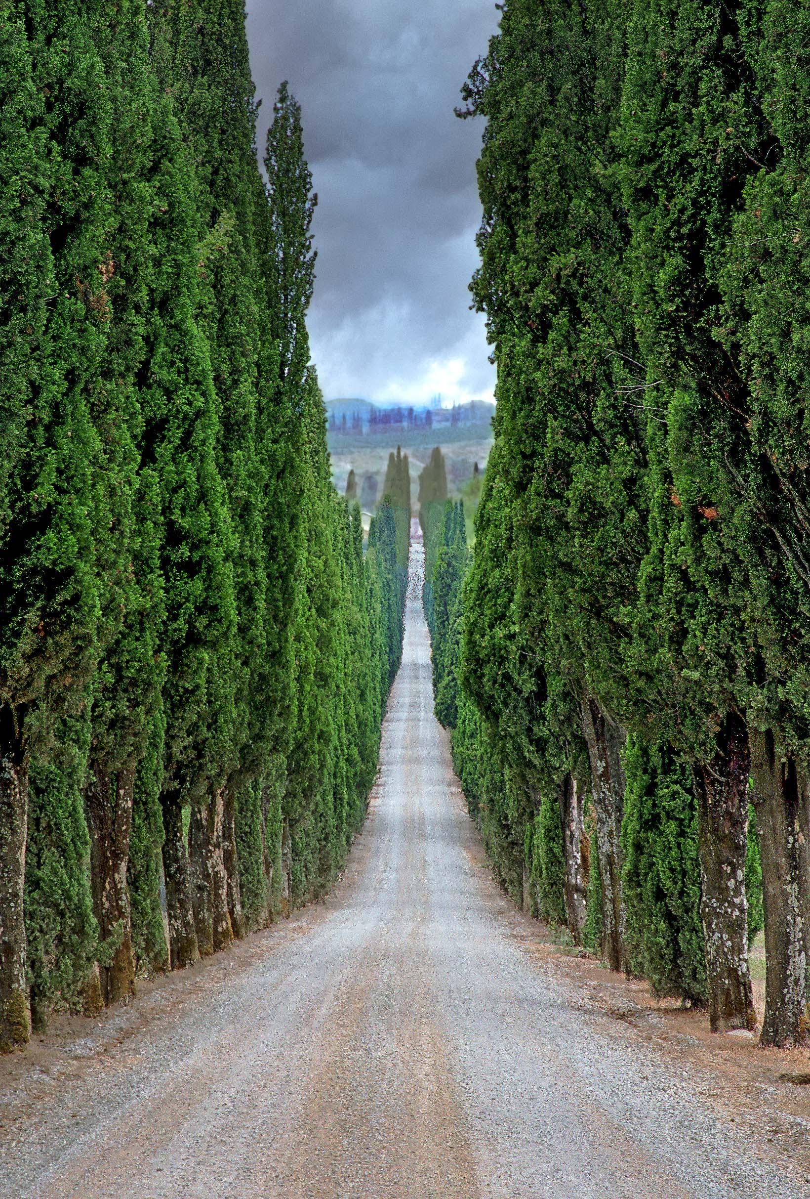 Italy - San Gusme'