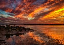 Westport, CT - The Harbor