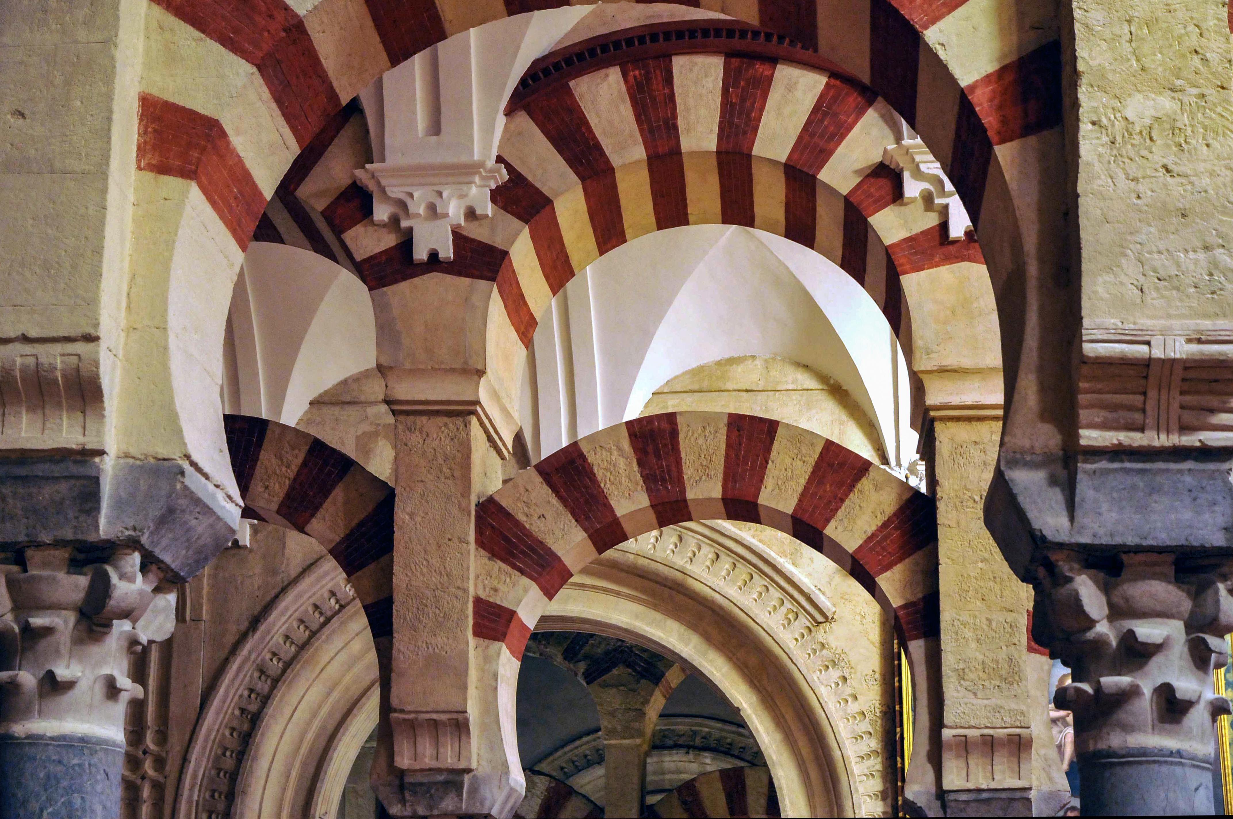 Cordoba-La Mezquita
