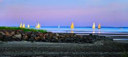 Westport, CT - Off Cove Beach