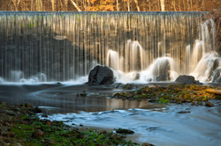 Weston - Falls at Cobb's Mill