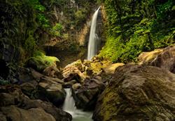 Dominica - Victoria Falls
