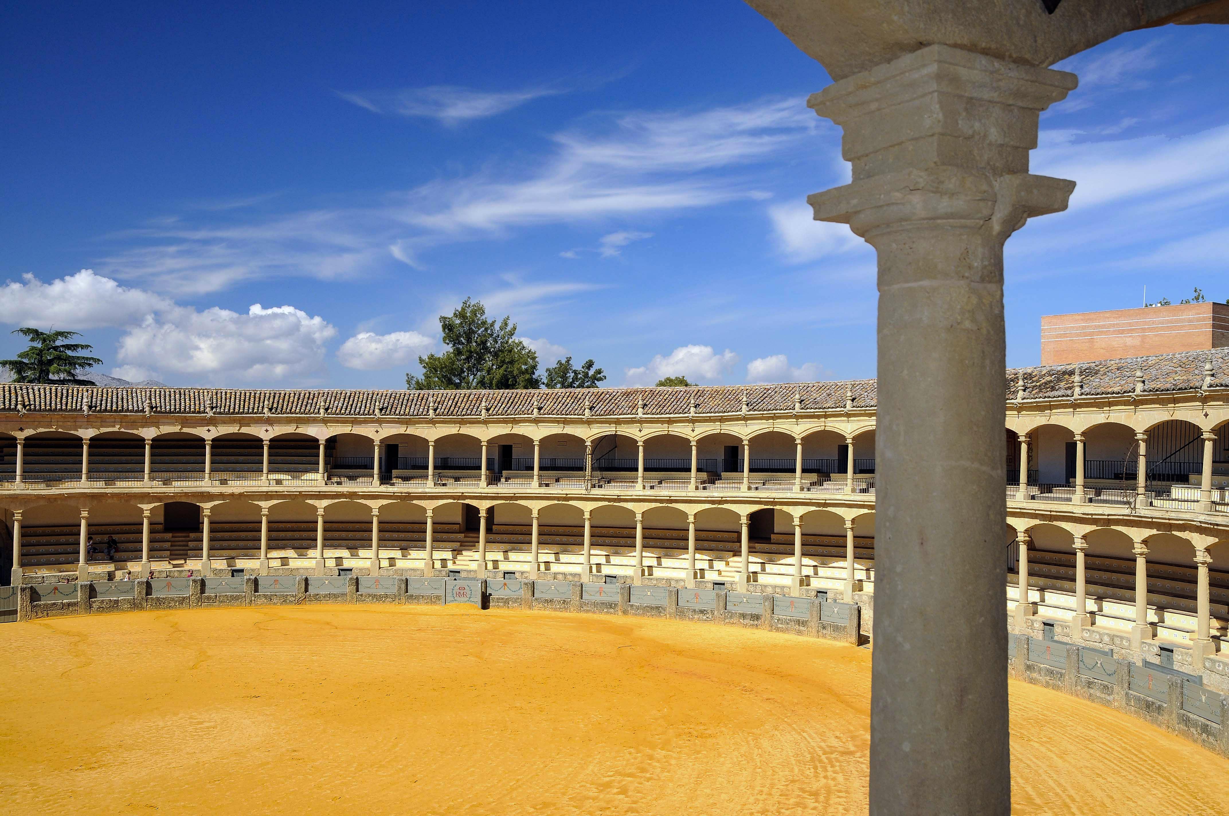 Spain - Ronda - La Corrida